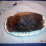 recette CAKE AU THON ET AU SAUMON FUME