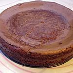 recette Cheesecake chocolat