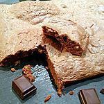 recette Brownie Chocolat Éclats de Pistaches Torréfiées