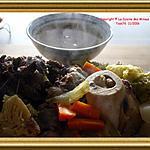recette Le Pot Au Feu Rouvillais de Mémé Henriette