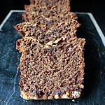 recette Gâteau au chocolat doux.