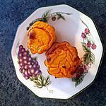recette Petits flans de carottes (thermomix)