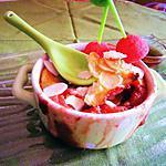 recette Petites cocottes Tagada ®
