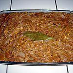 recette Sardines en escabèche à ma façon !!!