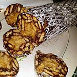 recette Salami de biscuits au chocolat