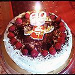 recette Le gâteau de Maryline H