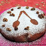 recette Gâteau à la poudre d'amandes