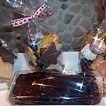 recette BISCUITS DE LA SAINT NICOLAS