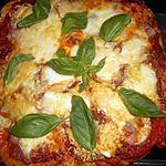 recette Pizza mortadelle,jambon et fromage