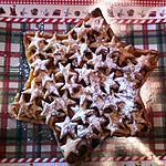 recette Christmas Tarte