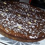 recette Gâteau au chocolat et a la ricotta