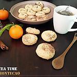 recette Montecao ou Montecado pour le Tea-Time - Thermomix ou pas