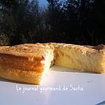 recette Délicieux au yaourt et citron vert