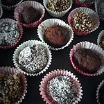 recette Assortiment de truffes