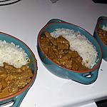 recette Porc tandoori