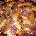 recette Pizza Emilie
