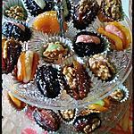 recette Les fruits déguisés