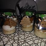 recette Kit riz au lait au speculoos cadeau a offrir