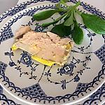 recette foie gras au poivre de sichuan