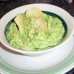 recette el guacamole