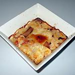 recette Tartiflette au morbier