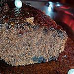 recette Gâteau au chocolat de Dorian