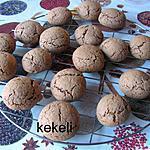 recette Biscuits de Noël polonais