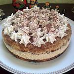 recette Gâteau Tiramisu