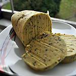 recette Beurre café de Paris maison