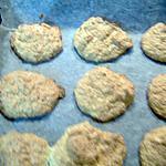recette mes rochers coco