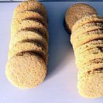 recette Palet Breton