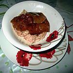 recette riz  teurgoule  du calvados de nathalie    signe déco