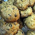 """recette Cookies """"nec plus ultra"""""""