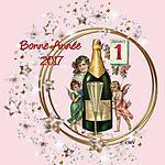 recette BONNE ANNÉE 2017 !