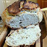 recette Pâte à pain maison fraîche