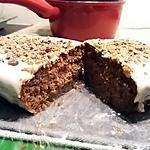 recette Gateau farine pois chiche