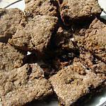 recette Gâteau de Varsovie