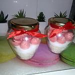 recette Kit riz au lait aux fraises Tagada ®