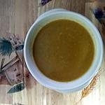 recette Soupe aux carottes
