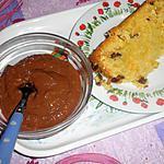 recette Danette chocolat de Mamyloula et Carmen
