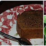 recette Cake aux épices
