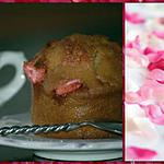 recette Muffins aux pralines roses
