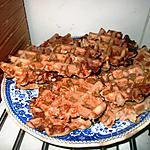 recette gauffres liégoises