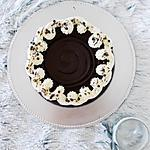 recette Cheesecake tout chocolat