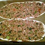 recette pain a la viande hachée