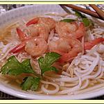recette Soupe Pho Vietnamienne