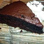 recette Fondant chocolat coco