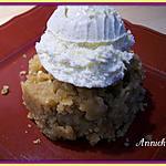 recette croustillants aux pommes