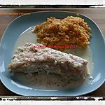 recette Aile de Raie Poêlée sauce à l'échalote