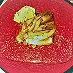 recette endives  braisées  parfumées au  jus  d orange  et au thym  de flaure